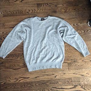 Men's Neumann Marcus Cashmere Sweater